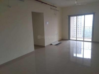 Living Room Image of Indiabulls Green in Panvel