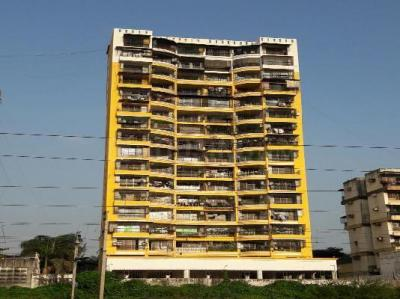Gallery Cover Image of 1300 Sq.ft 2 BHK Apartment for rent in Eiffel Tower, Nerul for 38000
