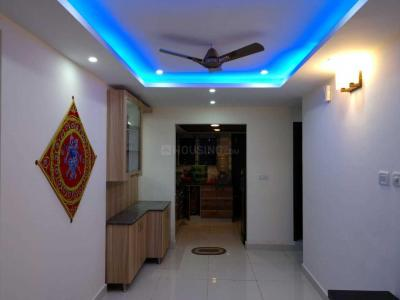Gallery Cover Image of 1420 Sq.ft 3 BHK Apartment for buy in Whitefield for 6800000