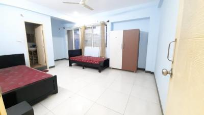 Bedroom Image of Co Living in Varthur