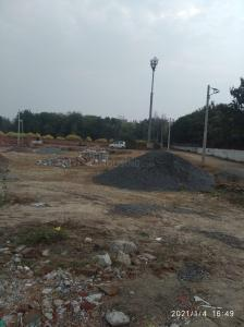 450 Sq.ft Residential Plot for Sale in Knowledge Park 2, Greater Noida