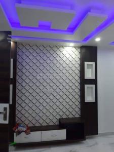 Gallery Cover Image of 1200 Sq.ft 3 BHK Independent Floor for rent in ARE Uttam Nagar Floors, Uttam Nagar for 15000