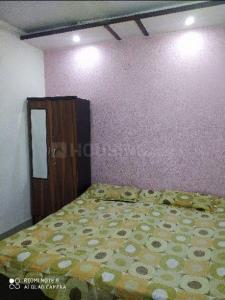 Gallery Cover Image of 400 Sq.ft 1 BHK Independent Floor for buy in Singh Govindpuri - 1, Govindpuri for 1450000
