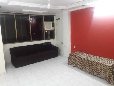 Gallery Cover Image of 705 Sq.ft 1 BHK Apartment for rent in Prabhadevi for 60000
