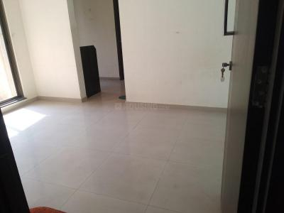 Gallery Cover Image of 590 Sq.ft 1 BHK Apartment for rent in Naigaon East for 6000