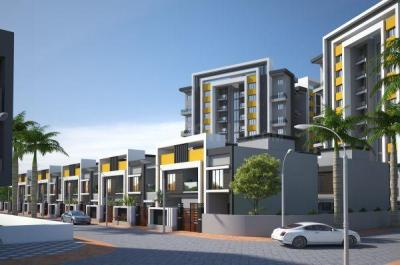 Gallery Cover Image of 1450 Sq.ft 3 BHK Independent House for buy in Ghogali for 5100000