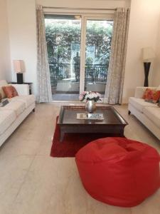Gallery Cover Image of 2100 Sq.ft 3 BHK Apartment for buy in Chintels Serenity, Sector 109 for 14500000