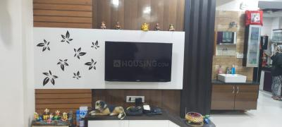 Gallery Cover Image of 1350 Sq.ft 2 BHK Apartment for buy in  Saamarth Heaven 3, Chandkheda for 6500000