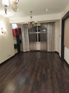 Living Room Image of Girls PG in Patparganj