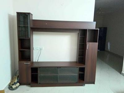 Gallery Cover Image of 1190 Sq.ft 2 BHK Apartment for rent in Sri Sai Aster, Yelahanka Satellite Town for 13500