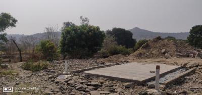 1076 Sq.ft Residential Plot for Sale in Sus, Pune