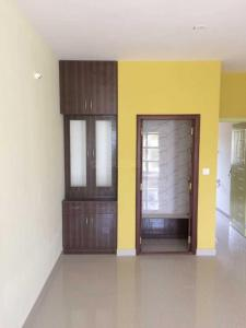 Gallery Cover Image of 1300 Sq.ft 3 BHK Apartment for buy in Hemmigepura for 5500000