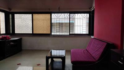 Gallery Cover Image of 480 Sq.ft 1 BHK Apartment for rent in Thane West for 20000