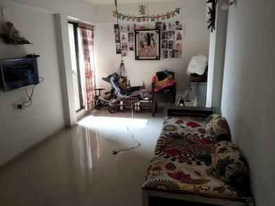 Gallery Cover Image of 200 Sq.ft 1 BHK Apartment for buy in Abhilasha Heights, Nikol for 2400000