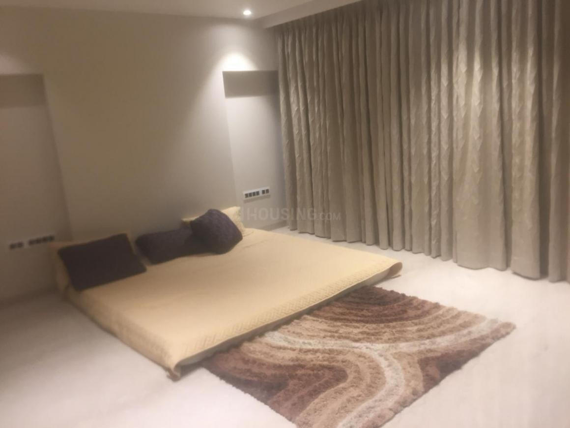 Bedroom Image of 5500 Sq.ft 5 BHK Independent House for buy in Khar West for 240000000