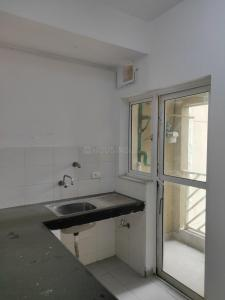Kitchen Image of Uniworld City, New Town in New Town