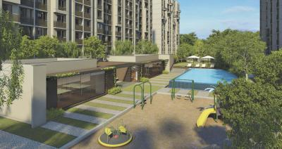 Gallery Cover Image of 1490 Sq.ft 3 BHK Apartment for buy in Goyal Orchid Paradise, Bopal for 7500000