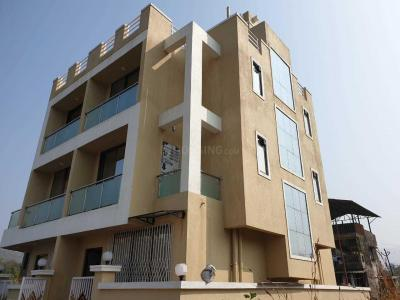 Gallery Cover Image of 1800 Sq.ft 4 BHK Villa for buy in Anand Nagar for 9000000