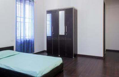 Bedroom Image of 2205 B R4 Life Republic in Hinjewadi