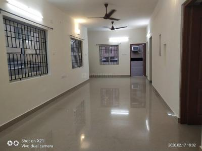 Gallery Cover Image of 3000 Sq.ft 4 BHK Independent House for rent in Nandanam for 100000