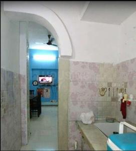 Kitchen Image of Daughter's Home in Vaishali