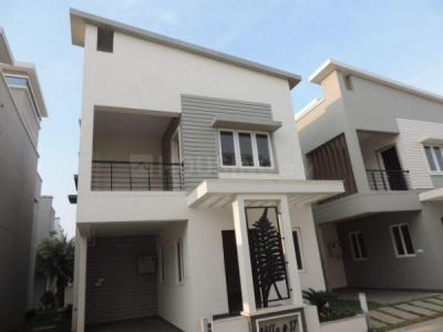 Gallery Cover Image of 1750 Sq.ft 4 BHK Independent House for buy in Karapakkam for 15500000