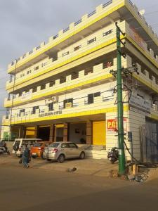 Building Image of Sri Sai Venkat PG in Thanisandra