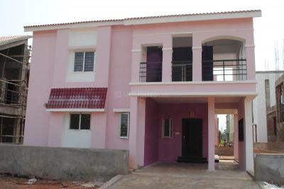 Gallery Cover Image of 2845 Sq.ft 3 BHK Villa for buy in Pragnya Riverbridge Bridge County A Type Villas, Diwancheruvu for 10811000