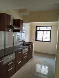 Gallery Cover Image of 950 Sq.ft 2 BHK Apartment for rent in Glory Puranik Home Town, Kasarvadavali, Thane West for 18000
