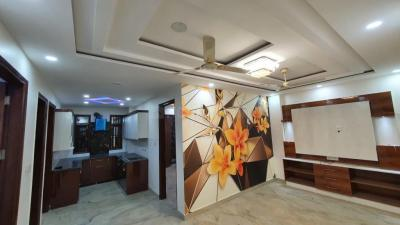 Gallery Cover Image of 1000 Sq.ft 3 BHK Apartment for buy in Bindapur for 5300000