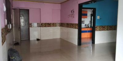 Gallery Cover Image of 1120 Sq.ft 2 BHK Apartment for rent in Kamothe for 15000
