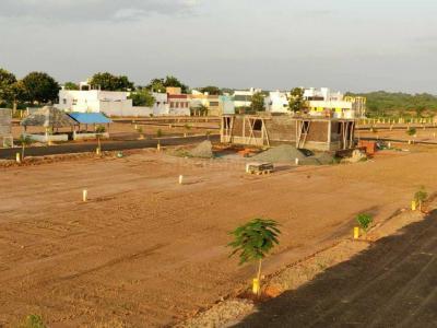 436 Sq.ft Residential Plot for Sale in Otthakadai, Madurai