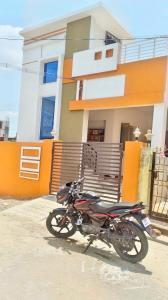 Gallery Cover Image of 1050 Sq.ft 3 BHK Independent House for buy in Gerugambakkam for 5000000