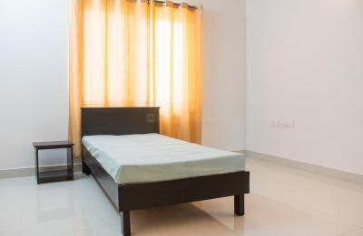 Bedroom Image of 2 Bhk In Brigade Lakefront in Hoodi