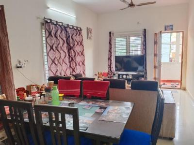 Gallery Cover Image of 1200 Sq.ft 2 BHK Independent House for rent in Indira Nagar for 27000