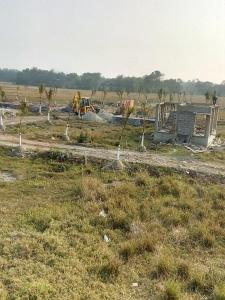 Gallery Cover Image of  Sq.ft Residential Plot for buy in Joka for 120000