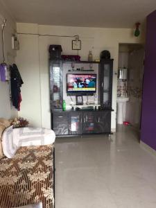 Gallery Cover Image of 550 Sq.ft 1 BHK Apartment for buy in Jyoti Park, Dhankawadi for 2500000