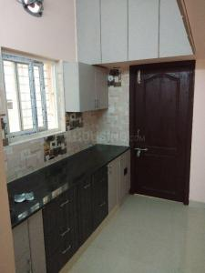 Gallery Cover Image of 1270 Sq.ft 2 BHK Apartment for rent in Ramapuram for 22000