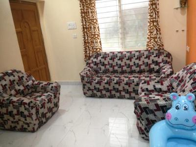 Gallery Cover Image of 1150 Sq.ft 2 BHK Apartment for buy in Ksr Sai Dinesh Arcade, Nizampet for 4800000