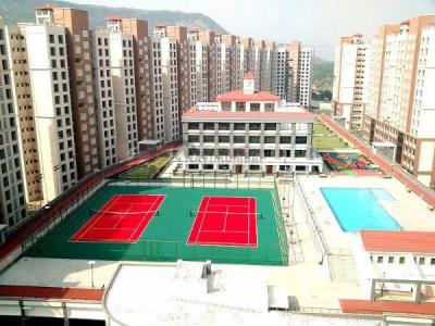 Gallery Cover Image of 1060 Sq.ft 2 BHK Apartment for buy in Kharghar Shilp Valley, Kharghar for 9200000