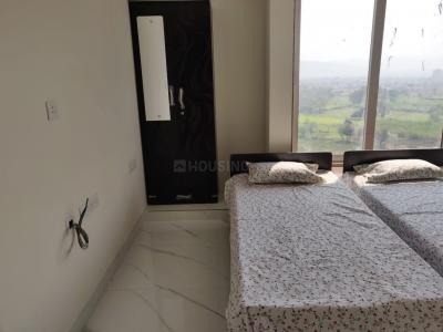 Bedroom Image of Sai PG in Hinjewadi