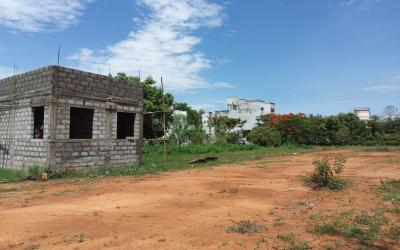 Gallery Cover Image of 600 Sq.ft 1 BHK Villa for buy in Thandalam for 1600000