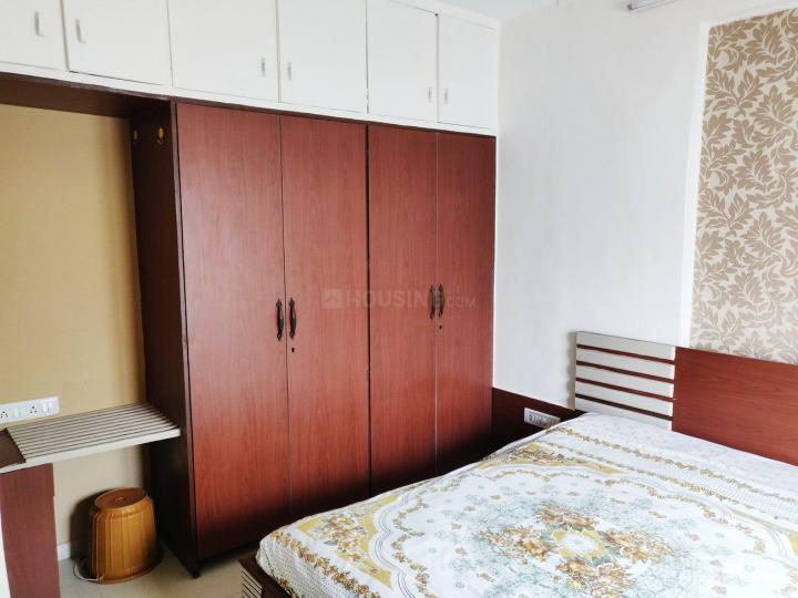 Bedroom Image of PG 4856321 Andheri West in Andheri West
