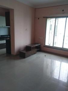 Gallery Cover Image of 750 Sq.ft 1 BHK Apartment for rent in Mantri Serene, Goregaon East for 24000