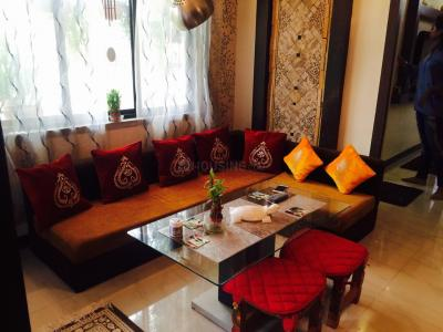 Gallery Cover Image of 850 Sq.ft 2 BHK Apartment for buy in Kasba for 5600000