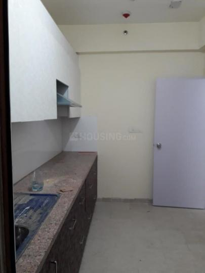 Kitchen Image of 1600 Sq.ft 3 BHK Apartment for rent in Moti Nagar for 35000