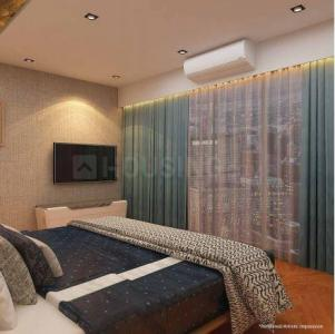 Gallery Cover Image of 2416 Sq.ft 4 BHK Apartment for buy in Nahar Tower Of Adyar, Adyar for 35000000