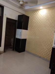 Gallery Cover Image of 750 Sq.ft 1 BHK Independent Floor for rent in Noida Extension for 5000