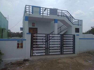 Gallery Cover Image of 650 Sq.ft 2 BHK Independent House for buy in Hosur for 1600000