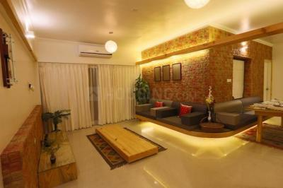 Gallery Cover Image of 1345 Sq.ft 2 BHK Apartment for buy in Ambiience Greendale, Ghorpadi for 14000000